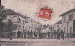 IGNEY-AVRICOURT Grande Route - France