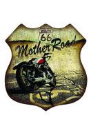 MOTOS POSTCARD 12 - Motos
