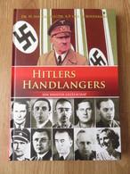 Hitlers Handlangers Dr Van Capelle Dr Van De Bovenkamp Uitgave De Lantaarn 2004 192blz - Histoire