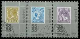 NIEDERLANDE Nr 1083S3-1085S3 Gestempelt 3ER STR X79D47E - Period 1949-1980 (Juliana)