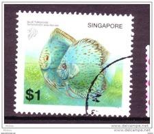 Singapoure, Poisson, Fish - Poissons