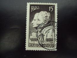 """A Partir De 1945 - Timbre Oblitéré N°   845 """"    Arago    """"      Net   1 Euro   Photo 1 - France"""