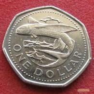 Barbados 1 Dollar 2004 KM# 14.2  Barbades Barbade - Barbades