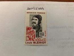 France Famous Louis Bleriot 1972 - France