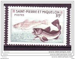 SPM, Poisson, Fish, - Poissons