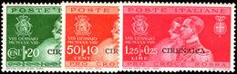 Cyrenaica 1930 Marriage Of Prince Humbert Unmounted Mint. - Cirenaica