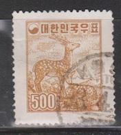 KOREA Scott # 281 Used - Korea, South