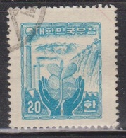 KOREA Scott # 212B Used - Korea, South