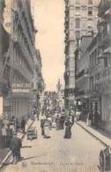 BLANKENBERGHE - La Rue De L'Eglise - Blankenberge