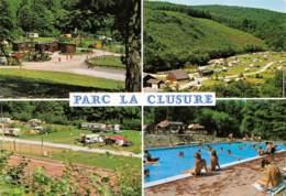 CPM - GRUPONT - Parc LA CLUSURE - Chemin De La Clusure N° 30 - Tellin