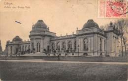 LIEGE - Palais Des Beaux Arts - Luik
