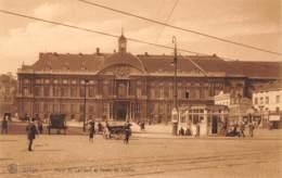 LIEGE - Place St. Lambert Et Palais De Justice - Luik