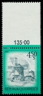 ÖSTERREICH 1976 Nr 1519LfO Postfrisch ORA X757432 - 1945-.... 2. Republik