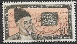 1969 ILO, Used - India