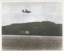 GUERRA DE MALVINAS WAR  YEAR AÑO 1982 FALKLAND PHOTO ORIGINAL SIZE15.5x11cm - BLEUP - War, Military