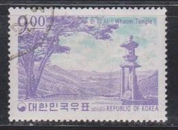 KOREA Scott # 442 Used - Korea, South