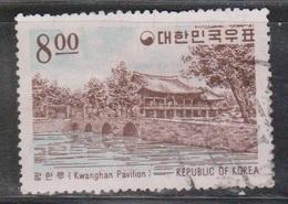 KOREA Scott # 441 Used - Korea, South