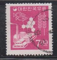 KOREA Scott # 367B Used - Korea, South
