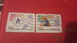2011 Decennale Agenzie Fiscali - 6. 1946-.. Repubblica