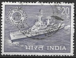 1968 Navy Warship, Used - India