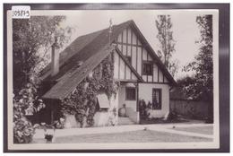 DISTRICT DE NYON - UNE MAISON A COPPET - TB - VD Vaud
