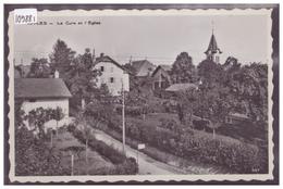 DISTRICT D'AUBONNE - APPLES - TB - VD Vaud