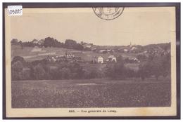 DISTRICT DE MORGES - LONAY - B ( PLI D'ANGLE ) - VD Vaud