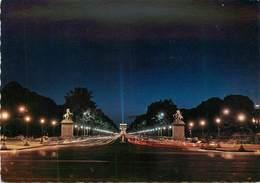 Lot De 10 CPSM PARIS-Toutes Scannées-1      L2784 - Cartes Postales