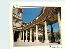 Lot De 10 CPSM PARIS-Toutes Scannées-4      L2784 - Cartes Postales