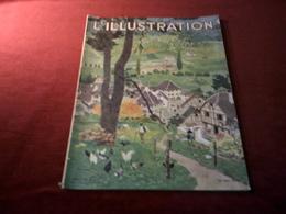 L'ILLUSTRATION  L'ALSACE  LE 23 MAI 1936 - Livres, BD, Revues