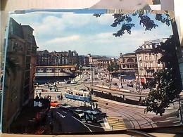 SUISSE SVIZZERA SWITZERLAND -SCHWEIZ ZURICH  TRAM VB1973 HA8008 - ZH Zurich