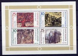 Bulgarien Block Nr.169        **  MNH       (011) - Blocks & Kleinbögen