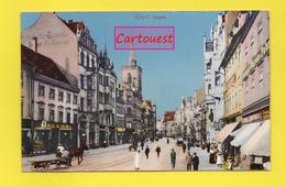 CPA ERFURT ֎ ANGER ֎ - Erfurt