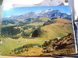 SUISSE SVIZZERA SWITZERLAND -SCHWEIZ Villars - Lac De Bretaye VB1975 HA8014 - VD Vaud