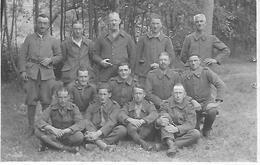 Carte Postale - Prisonniers En Allemagne - Stalag 25 - Militaria - - Guerre 1939-45