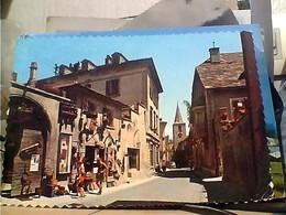 SUISSE SVIZZERA SWITZERLAND -SCHWEIZ  Sierre, Le Vieux Bourg VB1973 HA8017 - VS Valais