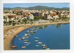 Piece Sur Le Theme De Espagne - Costa Dorada - Villanueva Y Geltru - Oblit - Espagne