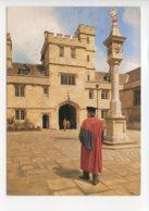 Piece Sur Le Theme De Royaume Uni - Corpus Chtisti College - Oxford - Ecrite En 1987 - Angleterre