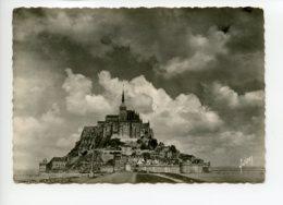 Piece Sur Le Theme De Le Mont Saint Michel - Manche - Le Mont Saint Michel