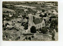 Piece Sur Le Theme De Apremont - Vendee - Panorama A L Eglise - France