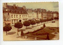 Piece Sur Le Theme De Bacqueville En Caux - Place Jules Morel - L Hotel Aigle D Or - France