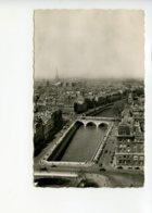 Piece Sur Le Theme De Paris - Panorama Vu Des Tours De Notre Dame - Adressee A Dakar - Notre Dame De Paris