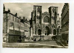 Piece Sur Le Theme De Vienne Sur Le Rhone - Isere - Cathedrale Saint Maurice - Vienne
