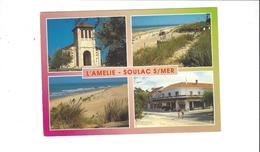 L AMELIE SOULAC SUR MER    MULTIVUES   ****       A   SAISIR  **** - Soulac-sur-Mer