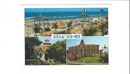 SOULAC SUR MER    MULTIVUES   ****       A   SAISIR  **** - Soulac-sur-Mer