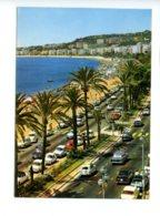 Piece Sur Le Theme De Nice - Alpes Maritimes - Promenade Des Anglais - Oblit En 1994 - Non Classés