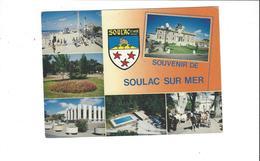 SOUVENIR DE SOULAC SUR MER    MULTIVUES   ****       A   SAISIR  **** - Soulac-sur-Mer