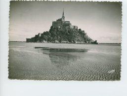 Piece Sur Le Theme De Mont Saint Michel - La Merveille Et Le Bois - Le Mont Saint Michel