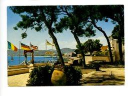 Piece Sur Le Theme De La Cote D Azur - Juan Les Pins - La Pinede - France