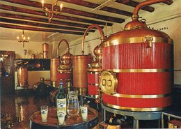 - 25 - PONTARLIER - PONTARLIER-ANIS 45° - Ancienne Distillerie D'absinthe Armand GUY. - Scan Verso - - Pontarlier